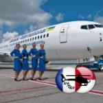 Reduceri de weekend la zborurile Ukraine International Airlines